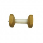 Gappay Magnetic Dumbbell with Nylon Grip Complete